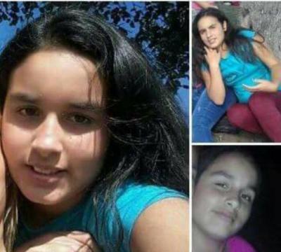 Una niña de 12 años desaparecida cuando iba a la escuela en Ciudad del Plata