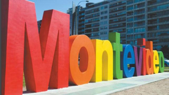 Intendencia de Montevideo lanzó los circuitos turísticos de Montevideo: religiosos, LGBT y en bici