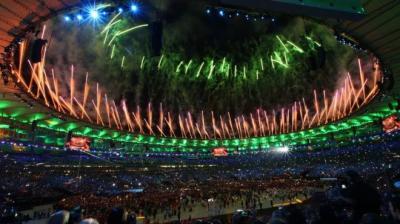 Los 7 momentos más destacados de la ceremonia de inauguración de las Olimpiadas Río 2016 en el Maracaná