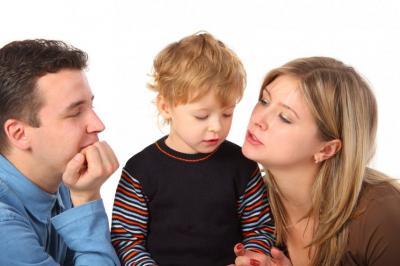 Uno de cada 5 padres alemanes se arrepiente de tener hijos