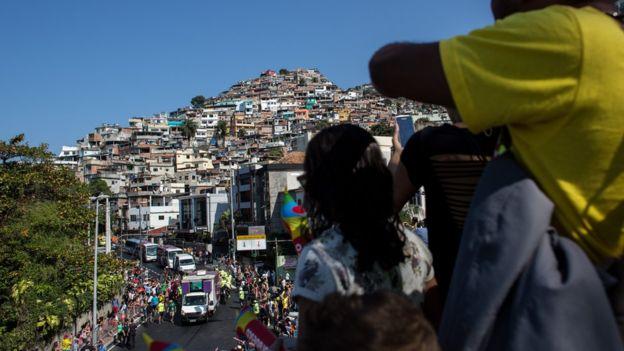 Lo que mostró y no mostró de Brasil la ceremonia inaugural de las Olimpiadas de Río 2016