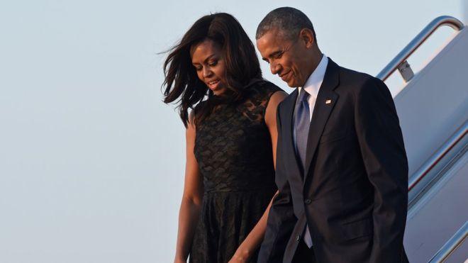 ¿Es tan feminista Barack Obama como se declara en un reciente artículo?