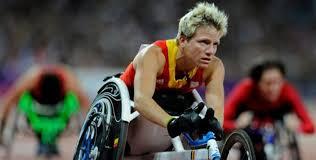 Una deportista paralímpica belga quiere morir tras los Juegos de Río porque sufre dolores inaguantables