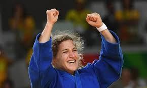 """Judoca Pareto gana primer oro para Argentina: """"Se dio algo soñado"""", dijo"""