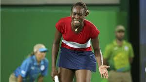 Sorpresa y pico...Venus Williams eliminada en primera ronda