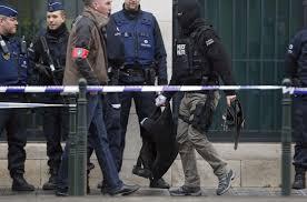 El Estado Islámico reivindica ataque con machete en Bélgica