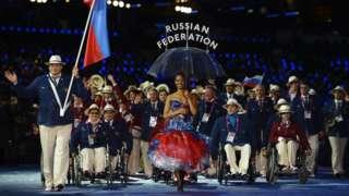 """Rusia queda descalificada de los Juegos Paralímpicos 2016 en el """"día más oscuro"""" para el deporte"""
