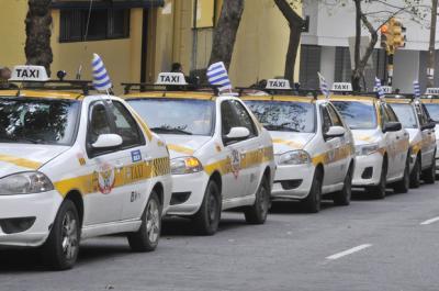 """Sindicato Único del Taxi: el informe del MEF sobre Uber es """"gravísimo"""""""