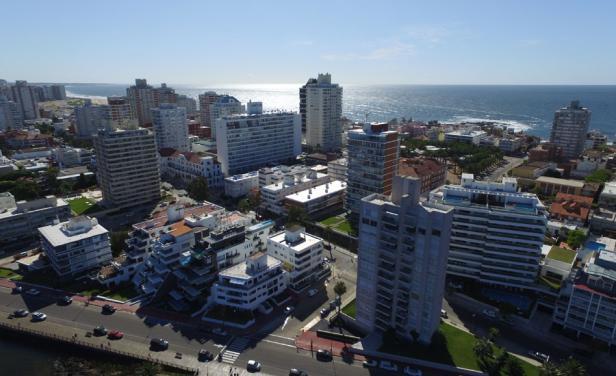 Inquietud en Punta por el blanqueo de capitales argentinos