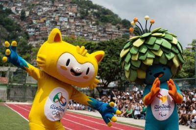 ¿Destino a los JJOO de Río de Janeiro? Drogas y putas. Claro.