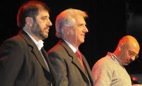 """Tabaré Vázquez: """"Eventuales modificaciones"""" en pautas salariales se estudiarán """"con mucho cuidado"""""""