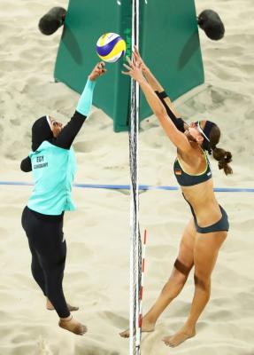 La foto más poderosa de las Olimpiadas de Río