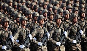 Japón moviliza sus tropas ante posible nuevo lanzamiento de misil norcoreano