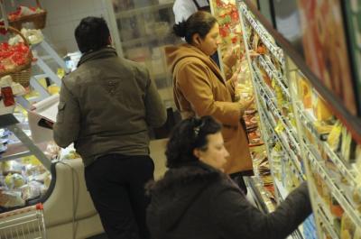 Vázquez aseguró que la inflación será de un dígito a la brevedad