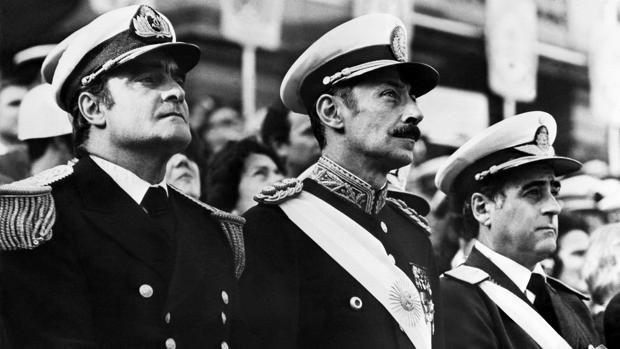 """Publican más de mil documentos sobre la """"guerra sucia"""" en Argentina"""
