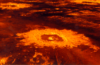 Venus fue habitable en el pasado; según nueva hipótesis de científicos