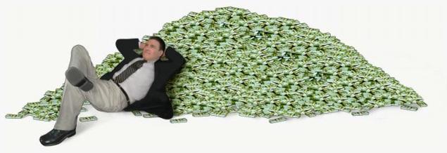 Récord de ultramillonarios y fortunas