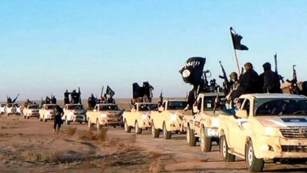 Servicio Secreto del Estado Islámico creó una red global de asesinos