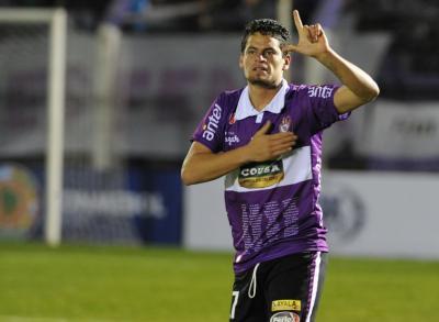 Fénix derrotó a Cerro Porteño en su debut por la Sudamericana