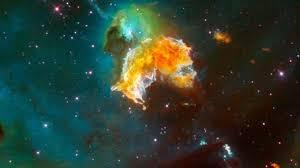Hallan restos de una antigua supernova en el fondo del Océano Pacífico