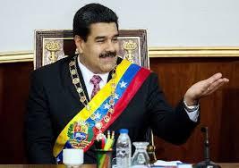 Se aleja posibilidad de referendo contra presidente Maduro en 2016