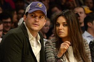 """La lección de Mila Kunis y Ashton Kutcher a sus hijos: """"Les enseñaremos que ellos son pobres"""""""