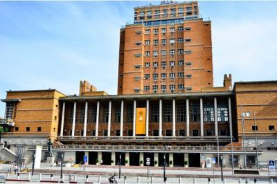 Intendencia de Montevideo abre llamado a ingenieros civiles o químicos