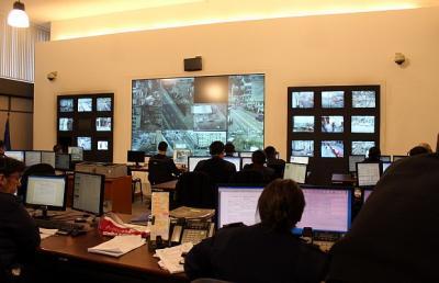 Televigilancia: Intendencia de Montevideo pudo recaudar US$ 10 millones en una sola esquina