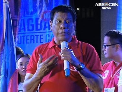 """""""El embajador de EEUU es homosexual e hijo de puta"""", disparó presidente de Filipinas"""