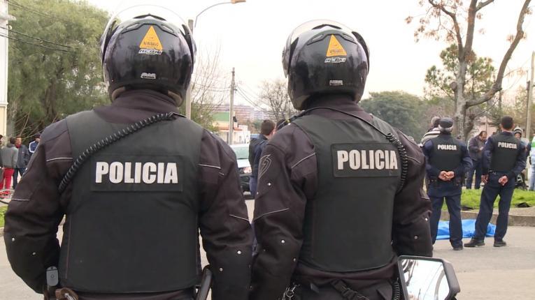Siguen bajando las rapiñas en Montevideo debido al Programa de Alta Dedicación Operativa