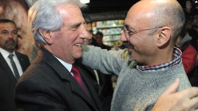 Vázquez ofreció hasta 1.5% de recuperación salarial por encima de la pauta