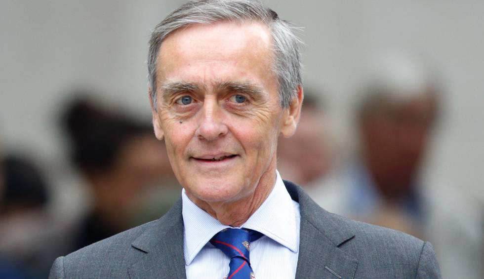 Muere el duque de Westminster, dueño de uno de los mayores cotos de caza de Europa