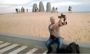 Rumbo a récord histórico: Casi dos millones de turistas llegaron a Uruguay en los primeros siete meses