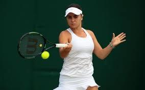 Investigan envenenamiento de tenista británica durante Wimbledon