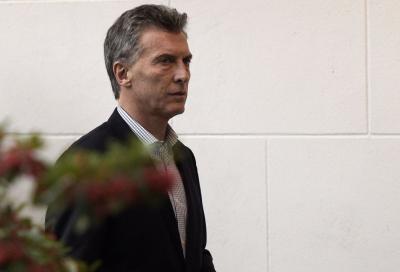 """Venezuela advierte que Macri buscar """"destruir"""" el Mercosur por orden de EEUU"""