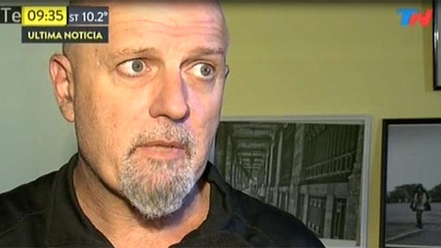 Cordera dijo que amenazaron con violar a sus hijas