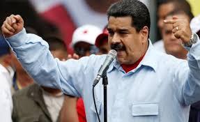 """Venezuela dice que pedido de la OEA por revocatorio es """"irregular"""" y """"antidiplomático"""""""