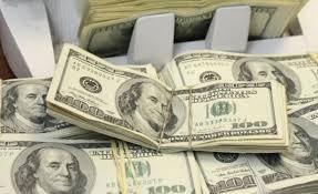 Sexta caída consecutiva del dólar en Uruguay