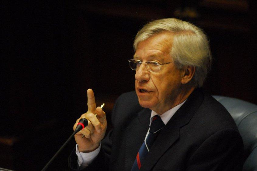 """Politólogo: """"Es bastante probable que Astori sea candidato del Frente Amplio"""""""