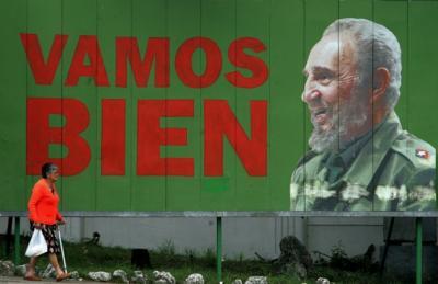 Fidel Castro: el culto que tanto odió se hizo inevitable en Cuba