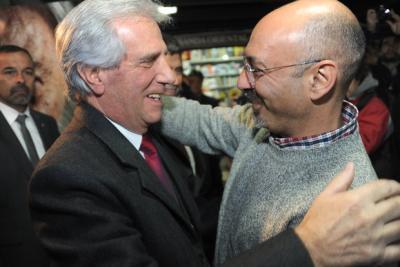 Vázquez defendió acuerdo alcanzado con el PIT-CNT y cuestionó reacción de la cámaras empresariales