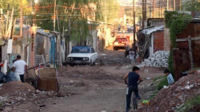 Uno de cada tres argentinos es pobre, según informe de la Universidad Católica