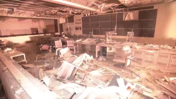China: 21 muertos por una explosión en una central eléctrica