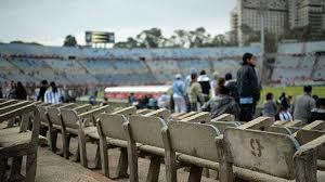 Vuelve el fútbol a Uruguay: Bonomi anunció acuerdo con la AUF por las cámaras