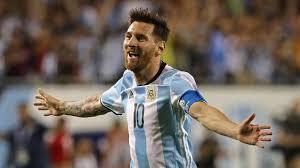 Leo Messi vuelve a la selección argentina y enfrentará Uruguay