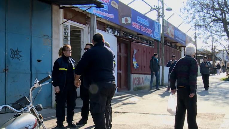 Comerciante mató a delincuente de un tiro en la cabeza