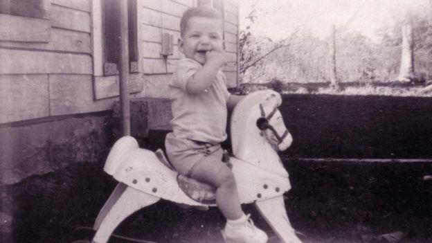 El misterio de por qué no podemos recordar nada de cuando éramos bebés
