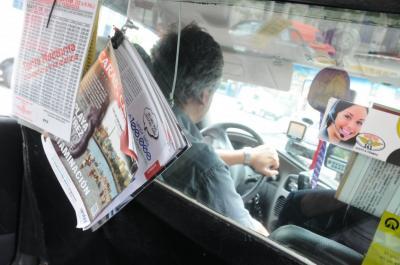 Viajes en taxis se podrán pagar desde el celular en Montevideo