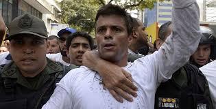 Corte de apelaciones de Venezuela ratifica condena a Leopoldo López por incitar protestas