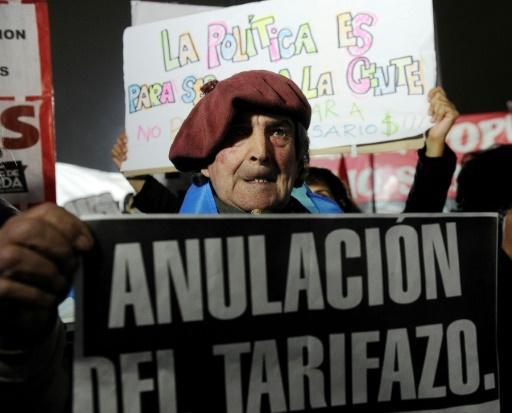 Siete de cada 10 argentinos ve mal o muy mal la economía, según encuestadora